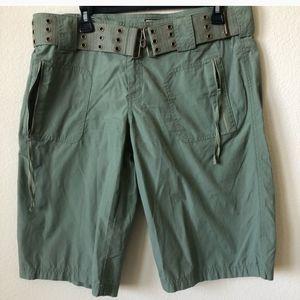 Dressy juicy shorts